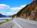Neuseeland Land der Kiwis und Maori - Motorrad Weltreise