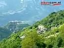 Mit den Motorrädern durchs Trentino