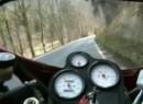 Mit der Ducati durch die Frankische Teil 2