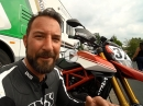 Test Ducati Hypermotard 950 SP auf der Nordschleife / Jens Kuck Motolifestyle
