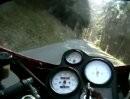 Mit der Ducati in der Fränkischen Teil3