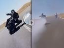 Mit Harley herbrennen, Motorschaden, Crash: Kriegt die Harley richtig Zunder, explodiert der ganze Plunder!