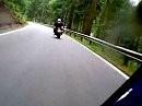 Spontane Tour im Pfälzer Wald