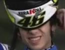 Mit Valentino Rossi ballern lernen - sein 10-Punkte Programm für die Rennstrecke