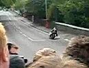 Mit über 200 durchs Ort - Bray Hill ungebremst - schneller als jeder Schutzengel fliegt!!!