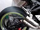 Mivv Double Gun Auspuffanlage für Kawasaki Z 1000