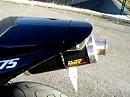 MIVV Exhaust Triumph Daytona 675