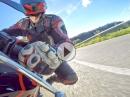 Speed Compilation - Honda CBR1000RR / MV - geht vorwärts