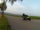Saison 2013: Superbike - Street / Schwarzwald & Schweiz