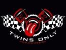 MO Twins Only Oschersleben - Onboardkamera Actioncam Rolle 5S