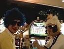 Mock TV aus Las Vegas: Bill im Knast, Manne mit neuem Freund - USA Teil III