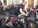 Mörder Sound: BS4 'The Beast' Honda CBX1000 by Badseeds - rockt!