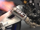 Mörder: Yamaha YZF R1M: SC-Project CR-T Exhaust MotoGP Replica