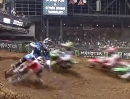 Monster Energy AMA Supercross (2013) Phoenix Arizona (USA) - Highlights