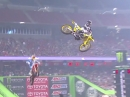 Monster Energy AMA Supercross 2015 - Vorschau