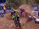 Monster Energy Cup 2014 - Highlights Sam Boyd Sta­di­um von Las Ve­gas