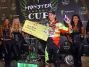 Monster Energy Cup 2017 - Highlights von dem