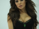Monster Energy Girl Sofia - Energy für die Augen!