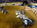 Monster Energy Supercross 2012 in Seattle (USA) GoPro HD