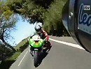 TT2012 Isle of Man Monster Energy Supersport Race1 Highlights