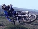 Monster Energy Yamaha 2013 Team. Hammer Video, traumhafte Bilder