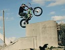 Monster Energy's Fred Crosset - Street Freestyle Trial - Great Job!