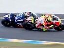 Monster MotoGP Theater Le Mans 2011 - Zusammenfassung