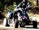 Monster Quad von ATV mit Motor der Yamaha MT01