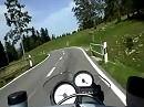 Mont Crosin Pass im Schweizer Jura im Kanton Bern - bikecam.ch