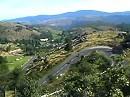 Mont Lozère - Cevennen - Frankreich - Motorradtour