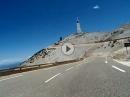 Mont Ventoux - der Riese der Provence