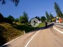 Monte Bondone - Schöne Kurvenorgie im Trient