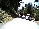 Monte Cinto - à la corse - Korsika, R1200GS, Tiger, KTM. / Part2