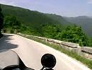 Monte Grappa Motorradtour