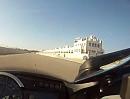 Monteblanco onboard mit 2012er Suzuki GSXR 1000 - artgerecht gezyndet