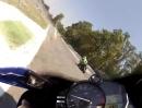 Monza 2013 - 3 Runden mit Yamaha R1 RN22