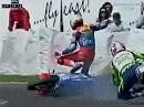 SBK 1999 Monza Italien, Race 2 - Honda geschlagen, Doppelsieg für Foggy/Ducati