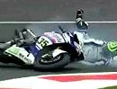 Superbike WM 2010 Monza (Italien) - Race 2 Last Lap / Highlights