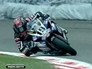 WSBK 2009 - Monza (Italien), SBK Race 2 - Highlights mit Interviews