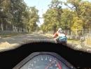 Monza Onboard 2013