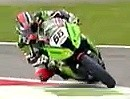 Monza SBK-WM 2012 - Race 2 Superbike Highlights