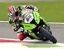 Monza SBK-WM 2012 - Race 2 Superbike Highlights