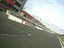 Moskau Raceway onboard Tom Sykes anlässlich der SBK-WM 2012