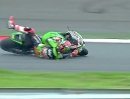 Moskau SBK-WM 2013 Superpole Highlights: Davide Giugliano holt Pole