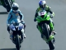 Moskau Supersport-WM (SSP) 2012 - Highlights - Sofuoglu Winner