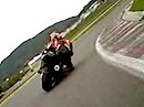 Most 16.08.2010 onboard