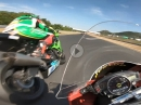 Most by Murtanio: Yamaha R6 Chasing ZX6R And CBR 600 RR
