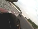 """Most onboard (nach hinten) mit """"Schleifendes Knie"""" 06-08.07.2012"""