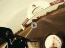 Most onboard Yamaha R6 RJ03 1:45 Daniel Gottschalk, Klassik-Motorsport