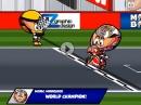 Motegi (Japan) MotoGP 2016 Minibikers - Marc Marquez Weltmeister